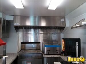 2005 All-purpose Food Truck Food Warmer Missouri Diesel Engine for Sale