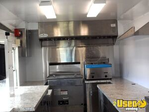 2005 All-purpose Food Truck Fresh Water Tank Missouri Diesel Engine for Sale