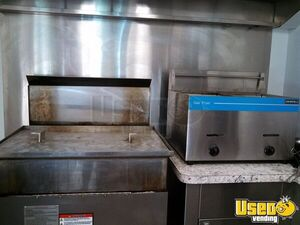 2005 All-purpose Food Truck Fryer Missouri Diesel Engine for Sale