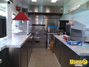 2005 All-purpose Food Truck Pro Fire Suppression System Missouri Diesel Engine for Sale