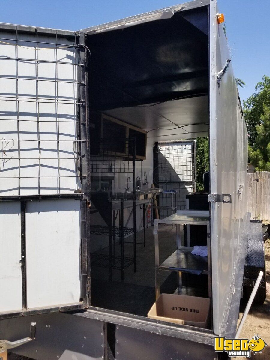 2005 Concession Trailer Cabinets New Mexico for Sale - 5