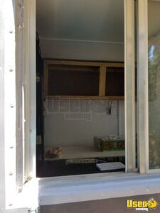 2005 Concession Trailer Exhaust Hood New Mexico for Sale
