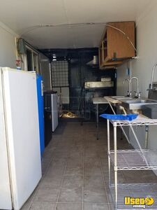 2005 Concession Trailer Insulated Walls New Mexico for Sale