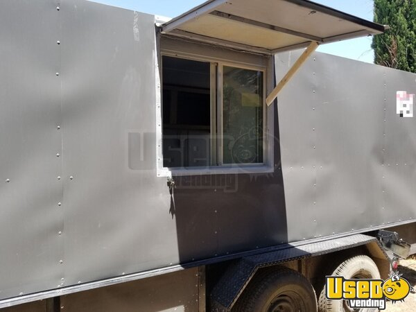 2005 Concession Trailer New Mexico for Sale