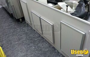 2005 Food Concession Trailer Concession Trailer Exhaust Hood Michigan for Sale