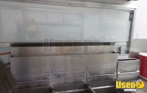2005 Food Concession Trailer Concession Trailer Hand-washing Sink Michigan for Sale