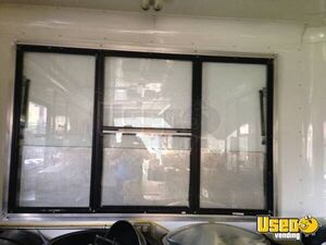 2005 Food Concession Trailer Kitchen Food Trailer Steam Table Texas for Sale