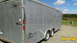 2005 Hallmark All-purpose Food Trailer Exterior Customer Counter Tennessee for Sale
