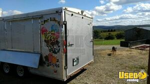 2005 Hallmark All-purpose Food Trailer Propane Tank Tennessee for Sale