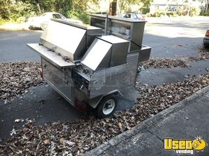 2005 Hot Dog Cart Food Cart Virginia for Sale