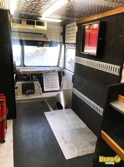 2005 Mt45 Stepvan Additional 2 Maryland Diesel Engine for Sale - 8