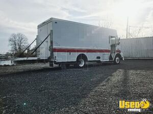 2005 Mt45 Stepvan Air Conditioning Maryland Diesel Engine for Sale