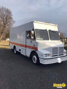 2005 Mt45 Stepvan Spare Tire Maryland Diesel Engine for Sale