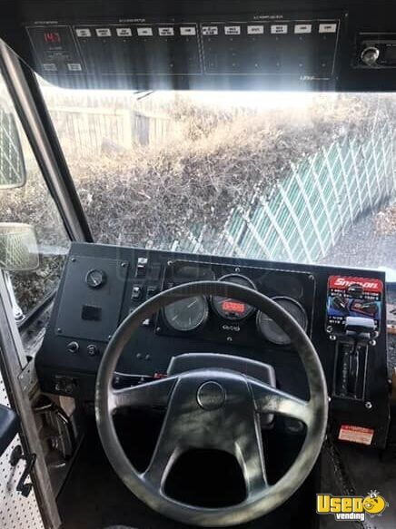 2005 Mt45 Stepvan Transmission - Automatic Maryland Diesel Engine for Sale - 5