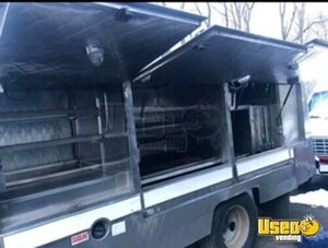 2005 Silverado 3500 Lunch Serving Food Truck Lunch Serving Food Truck 5 Maryland for Sale