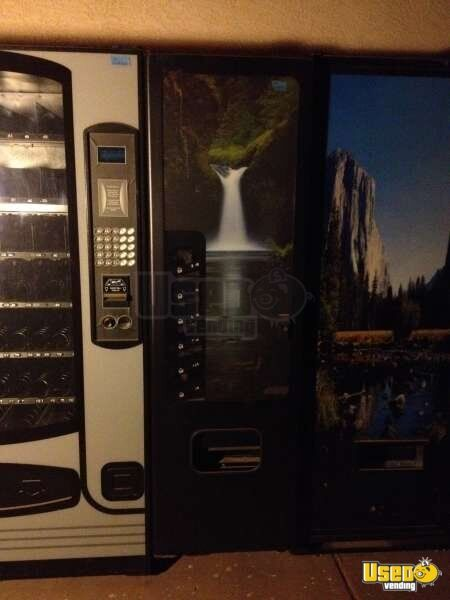 2005 Usi Usi Soda Machine Arizona for Sale