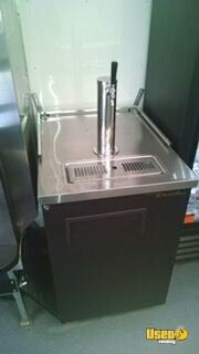 2005 Workhorse Food Truck Soft Serve Machine California Gas Engine for Sale - 13