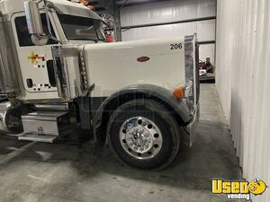 2006 379 Day Cab Semi Truck Peterbilt Semi Truck 4 Nebraska for Sale