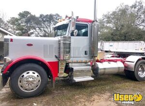2006 379 Exhd Peterbilt Semi Truck Chrome Package Louisiana for Sale