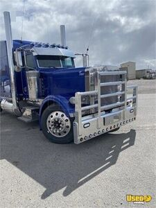 2006 379 Sleeper Cab Semi Truck Peterbilt Semi Truck 5 Montana for Sale
