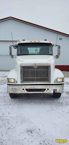 2006 9400 Day Cab International Semi Truck 3 Indiana for Sale