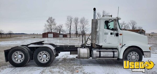 2006 9400 Day Cab International Semi Truck Indiana for Sale