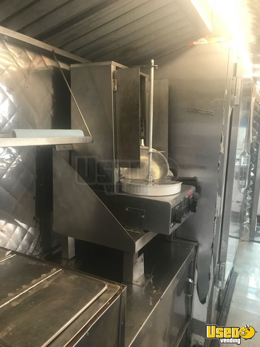 2006 Chevrolet All-purpose Food Truck Flatgrill New Jersey for Sale - 10