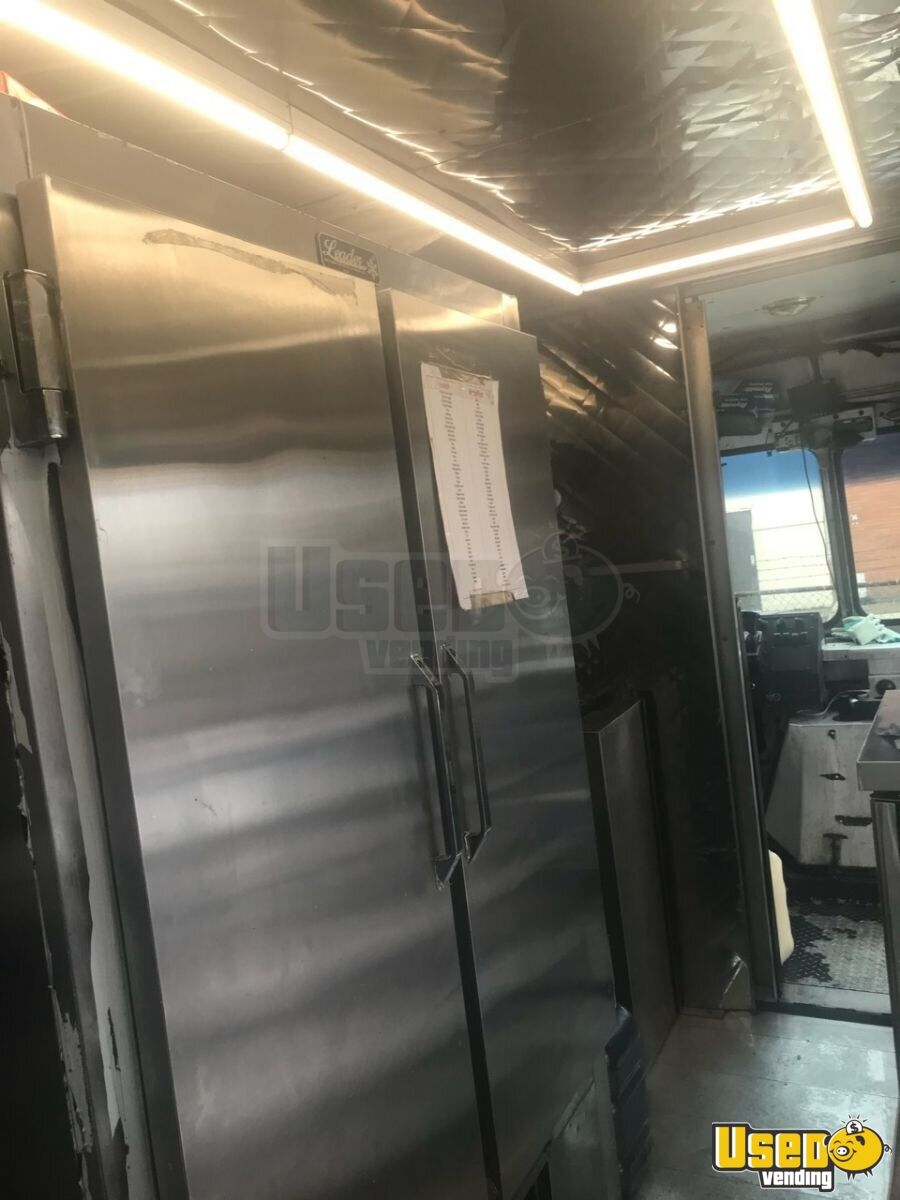 2006 Chevrolet All-purpose Food Truck Fryer New Jersey for Sale - 11