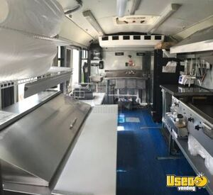 2006 Chevy All-purpose Food Truck Generator New Mexico Gas Engine for Sale