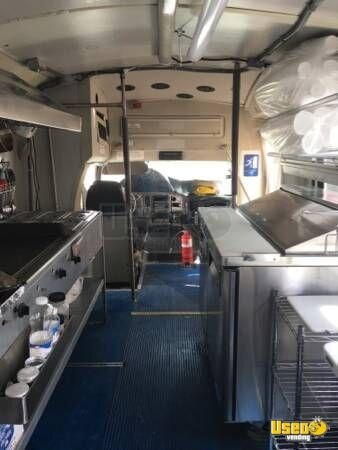 2006 Chevy All-purpose Food Truck Propane Tank New Mexico Gas Engine for Sale - 2