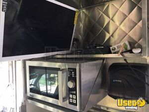2006 Chevy All-purpose Food Truck Propane Tank Texas Gas Engine for Sale