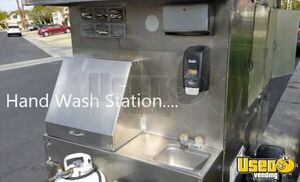 2006 Custom Concession Trailer Stovetop California for Sale