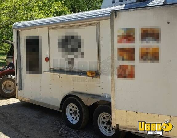 Used Food Trucks For Sale In Tennessee