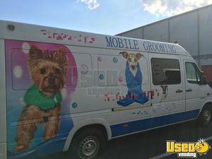 Mobile Dog Grooming Business Truck for Sale in New York!!!