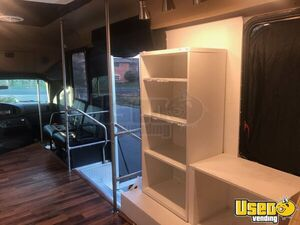 2006 E450 Mobile Retail Store Mobile Boutique Trailer Additional 3 North Carolina Gas Engine for Sale