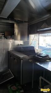 2006 E450sd Kitchen Food Truck All-purpose Food Truck Cash Register New York for Sale