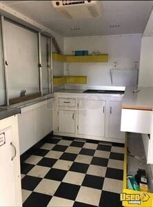 2006 Food Concession Trailer Concession Trailer 5 Texas for Sale