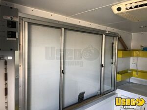 2006 Food Concession Trailer Concession Trailer 7 Texas for Sale