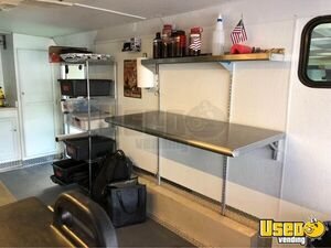 2006 Food Concession Trailer Concession Trailer A/c Power Outlets California for Sale