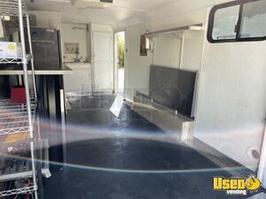 2006 Food Concession Trailer Concession Trailer Additional 1 California for Sale