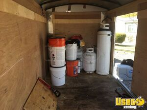 2006 Food Concession Trailer Concession Trailer Additional 6 Nevada for Sale