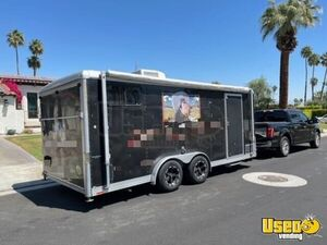 2006 Food Concession Trailer Concession Trailer Awning California for Sale