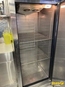 2006 Food Concession Trailer Concession Trailer Diamond Plated Aluminum Flooring California for Sale