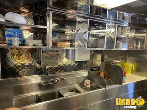 2006 Food Concession Trailer Concession Trailer Fire Extinguisher California for Sale
