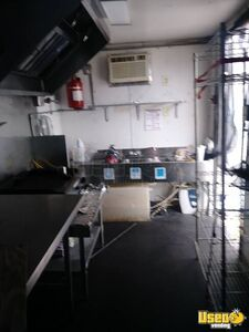 2006 Food Concession Trailer Concession Trailer Flatgrill New Mexico for Sale