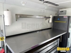 2006 Food Concession Trailer Concession Trailer Restroom California for Sale