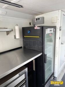 2006 Food Concession Trailer Concession Trailer Shower California for Sale