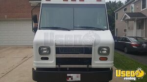 2006 Ford E-350 All-purpose Food Truck Awning Maryland for Sale