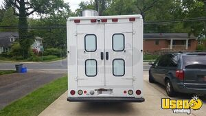 2006 Ford E-350 All-purpose Food Truck Backup Camera Maryland for Sale