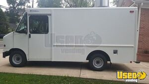 2006 Ford E-350 All-purpose Food Truck Concession Window Maryland for Sale